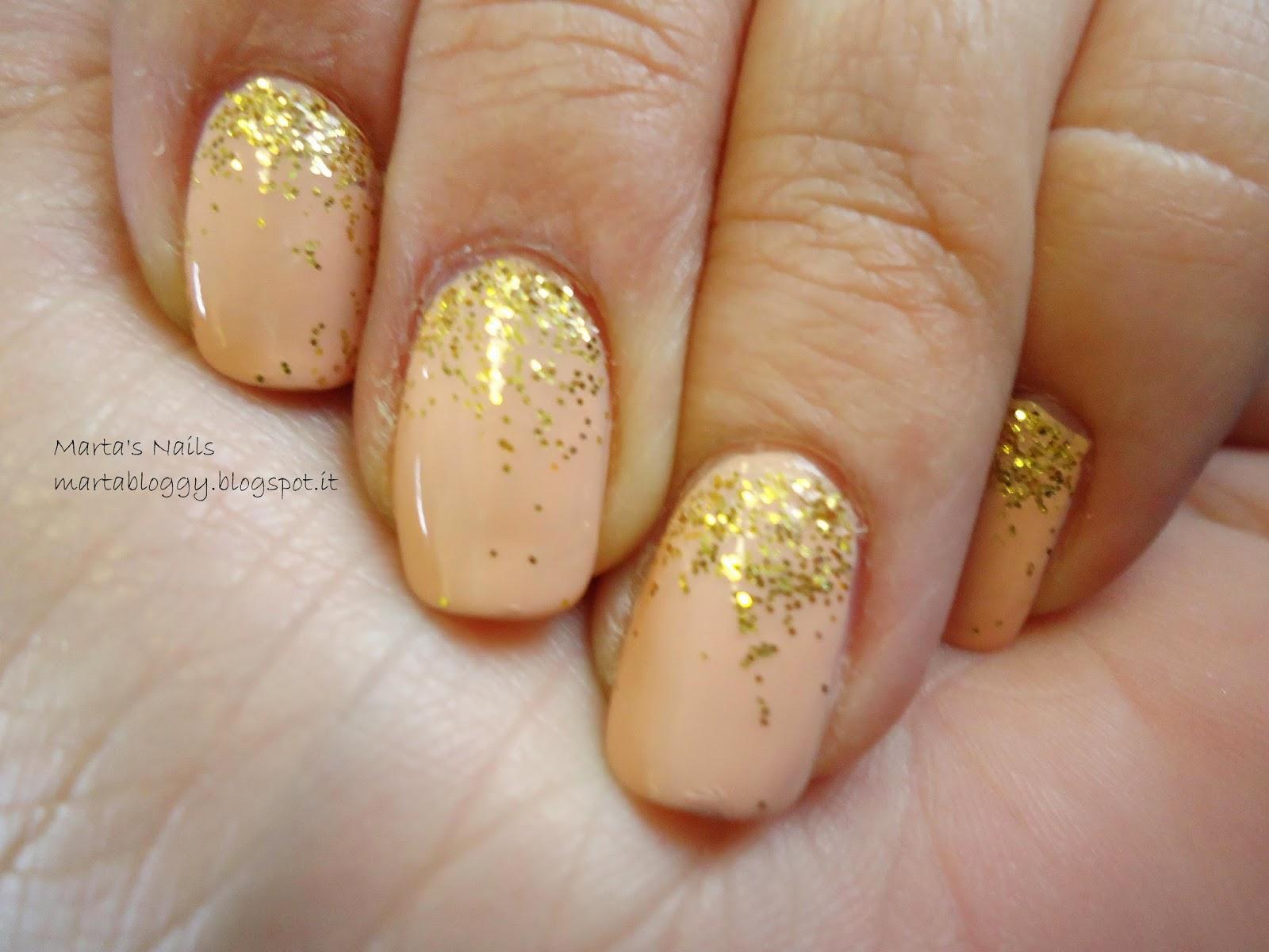Top Marta's Nails: 80: Nail Art della mia Laurea DZ11