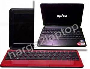 ada pendatang gres dan ada juga pemain usang Daftar Harga Laptop Axioo Murah 2015 Terlaris