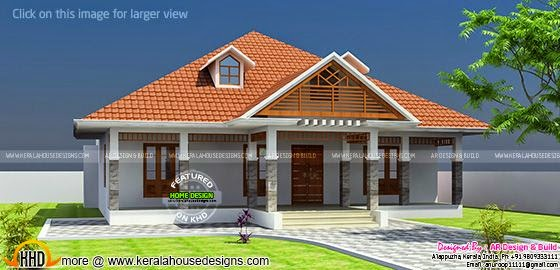 Nalukettu home design
