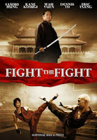 Fight the Fight (2011) online y gratis