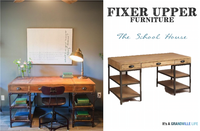it 39 s a grandville life furniture from fixer upper