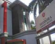 Hotel Bagus Murah Dekat Bandara Palembang - Feodora Airport Hotel