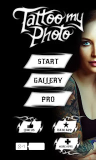 Tattoo my Photo 2.0 Pro v2.58 Patched