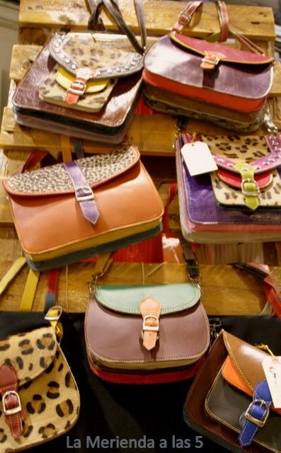 Utopic Bazaar by La Merienda a las 5
