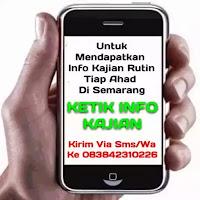 Sms Info Kajian