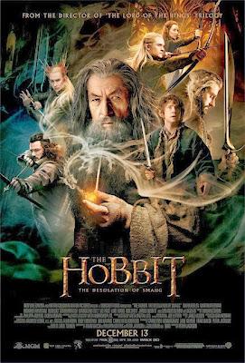 Estreno de la segunda entrega de El Hobbit, la desolación de Smaug