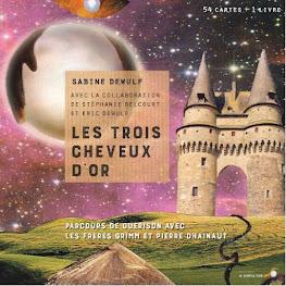 LES TROIS CHEVEUX D'OR
