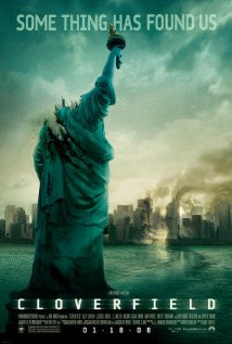 Watch Cloverfield (2008) Megavideo Movie Online