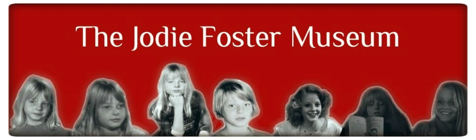 The Jodie Foster Museum