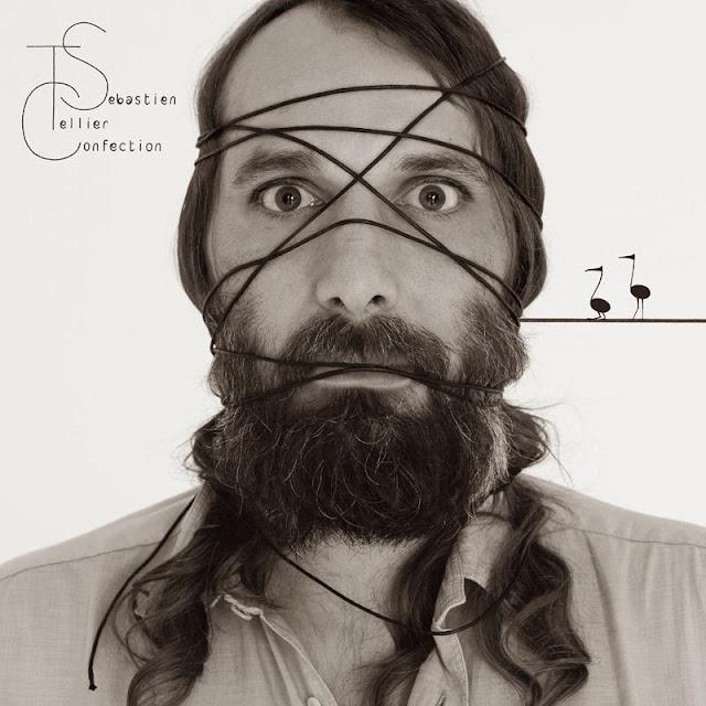 Sébastien Tellier - L'amour naissant