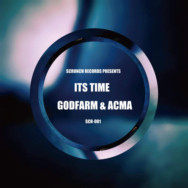 [Single] GODFARM & Acma – ITS TIME (2015.12.24/MP3/RAR)