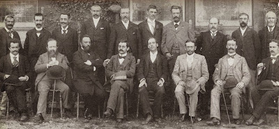 Torneo Internacional de Ajedrez de Hastings de 1895