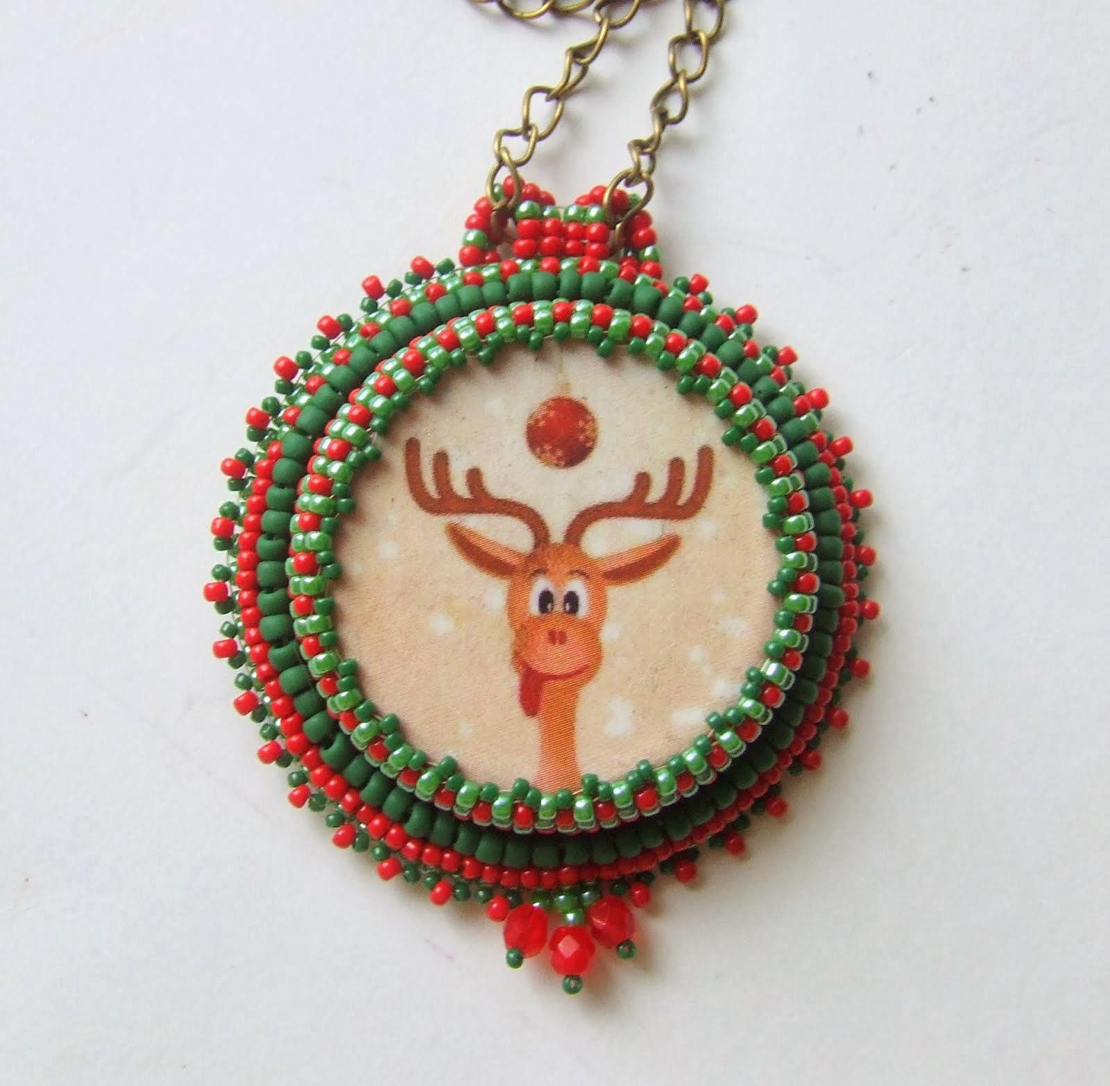 Za szalonego Rudolfa :)