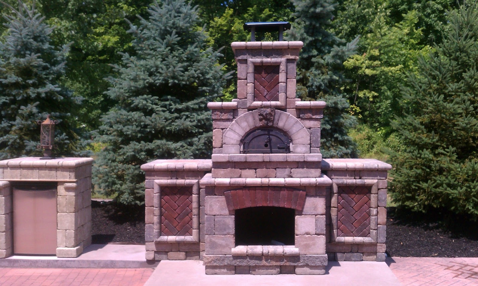 Michigan Fireplace 734 335 0162
