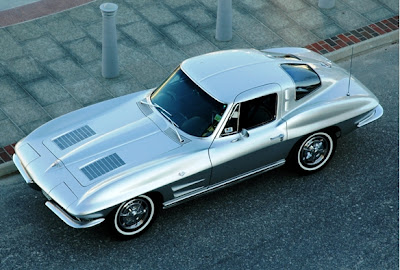 Corvette Stingray 1963