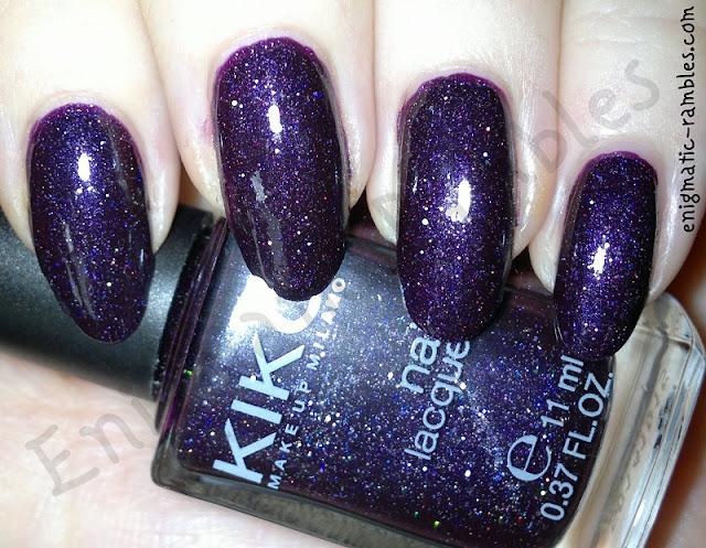 Swatch-Kiko-Violet-Microglitter-255