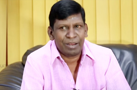 The greatest advice given by Kamal sir | Vadivelu