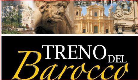 Treno del Barocco 2017 - Tutte le info qui