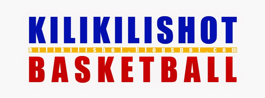 KKS Pilipinas Basketball by Angel Velasco
