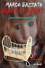 Aborto d'amore, romanzo e-book, 2014