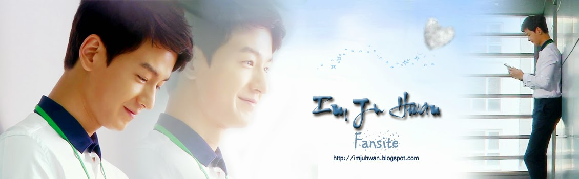 Im Ju Hwan Fansite
