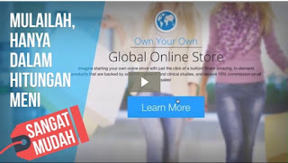 peluang usaha bisnis toko online