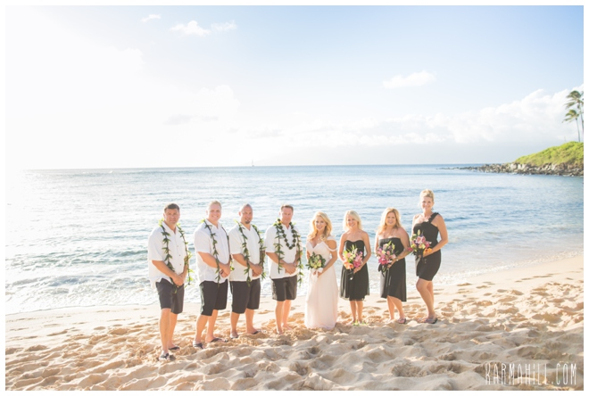 Maui Vow Renewals