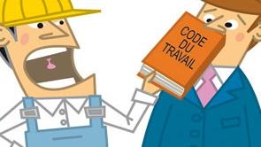 Proportion inquiétante de salariés sans contrat de travail