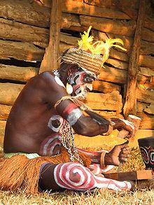 Mengenal Lebih Dekat Suku Asmat, Papua
