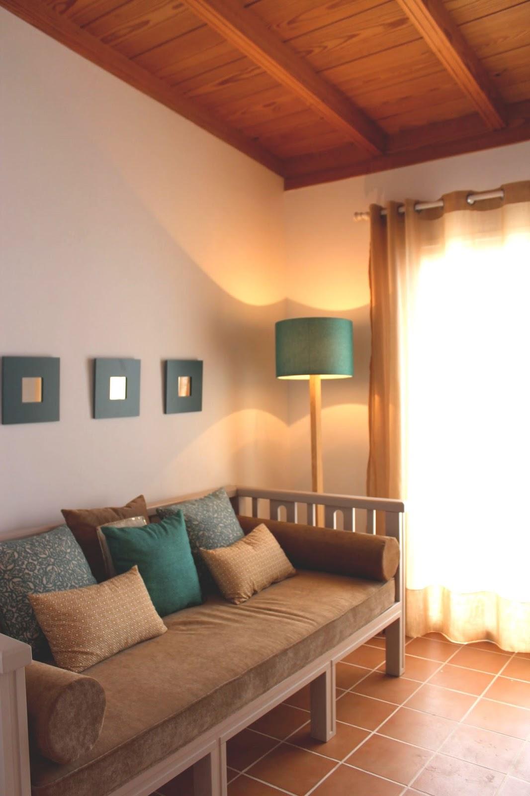 Tatiana doria decoraci n de viviendas habitaci n estudio for Decoracion de viviendas