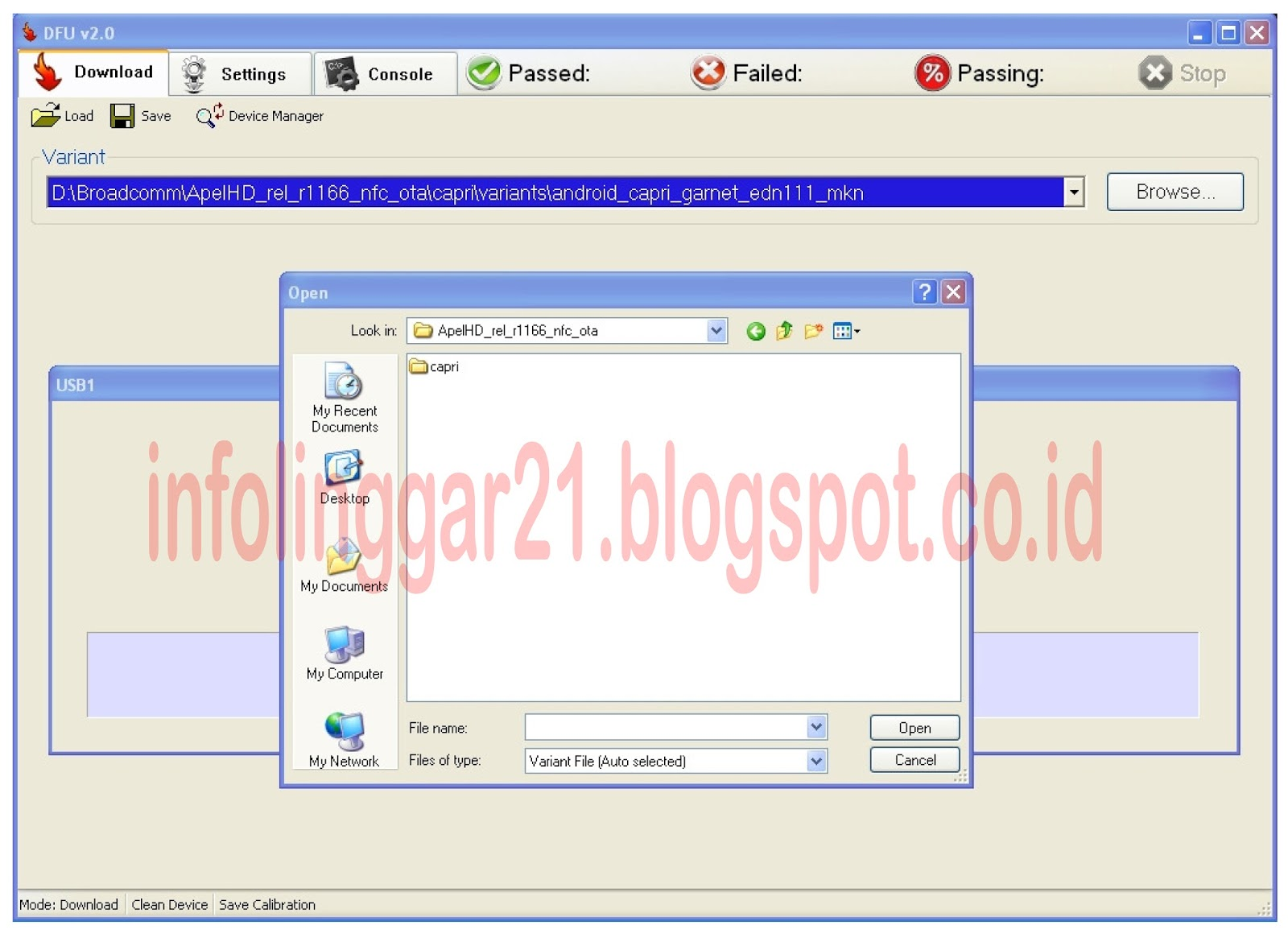 rndis driver download for windows xp