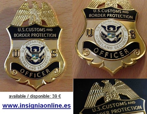us customs and border protection The department of homeland security has a vital mission: to secure the nation from the many threats we face this requires the dedication of more than 230,000 employees in jobs that range.