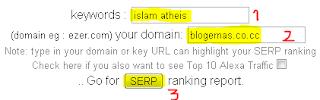 Cara Mengetahui Kekuatan Kata Kunci Blog Anda di Google