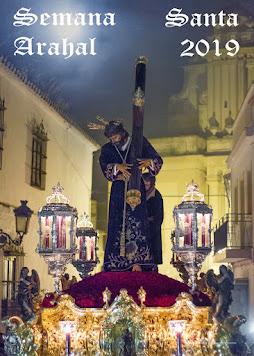 Cartel Semana Santa Arahal 2019