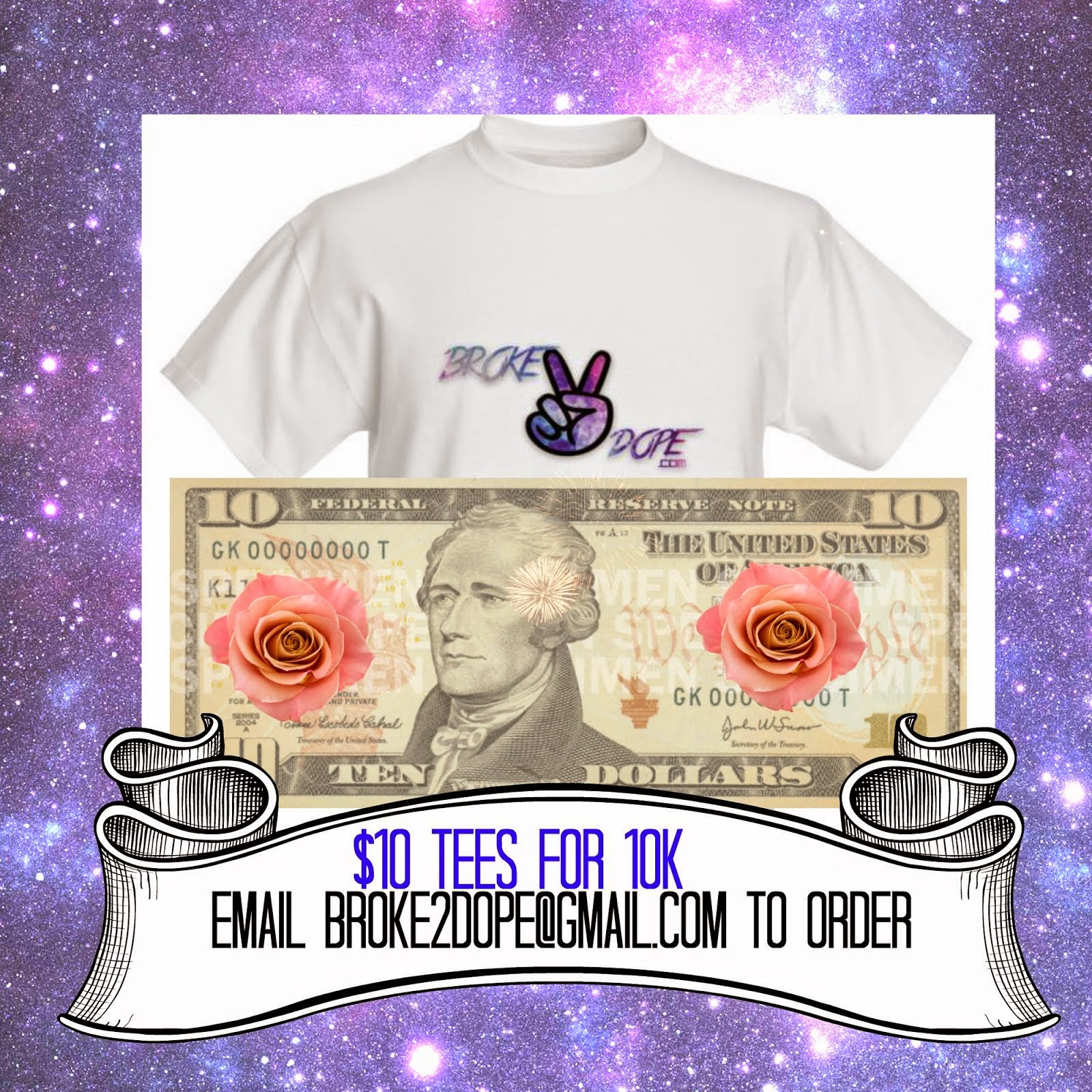 $10 for !10K