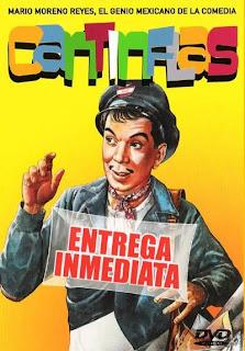 Cantinflas Entrega inmediata (1963) Español Latino