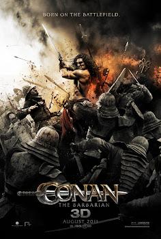 Ver Película Conan el Bárbaro | Conan the Barbarian Online Gratis 2011