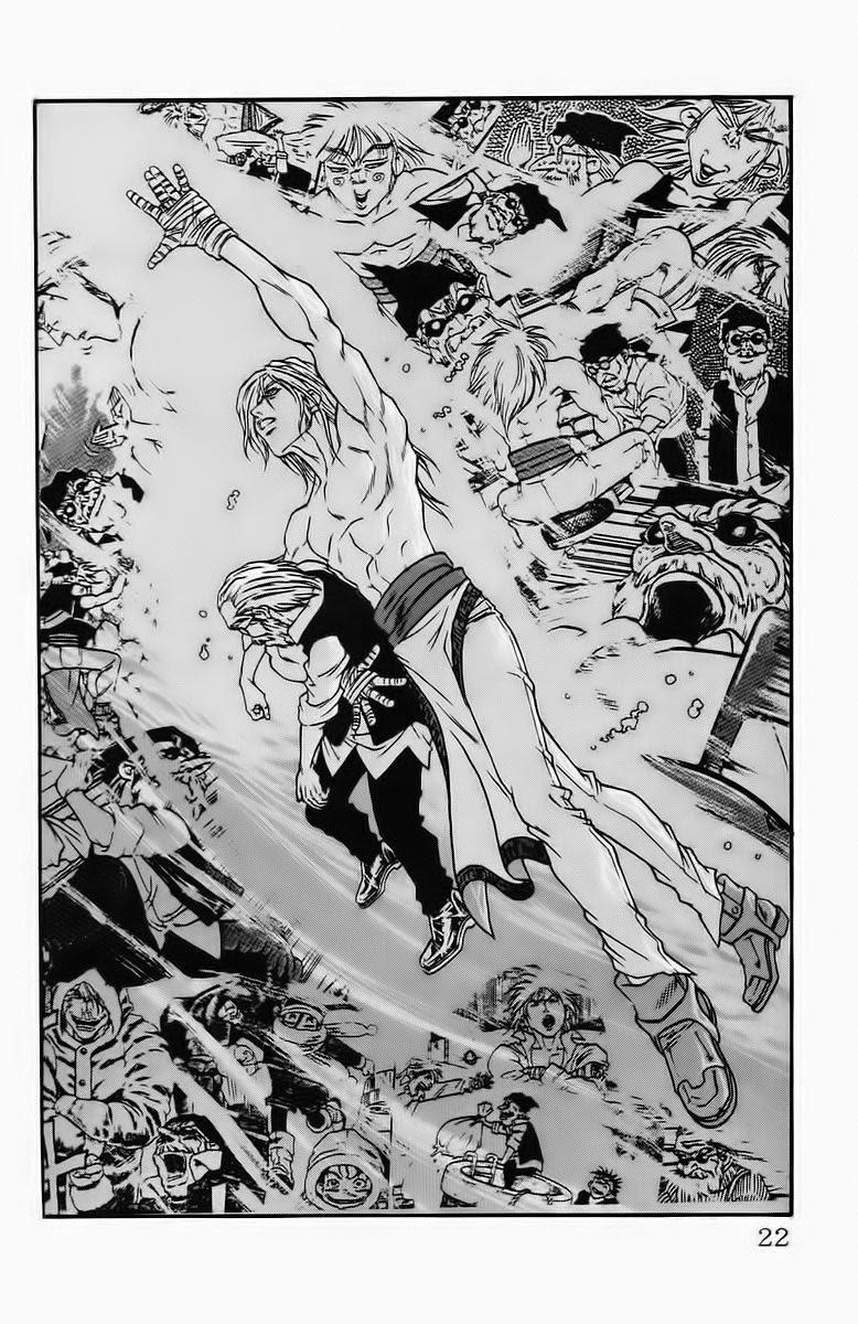 Vua Trên Biển – Coco Full Ahead chap 223 Trang 17 - Mangak.info