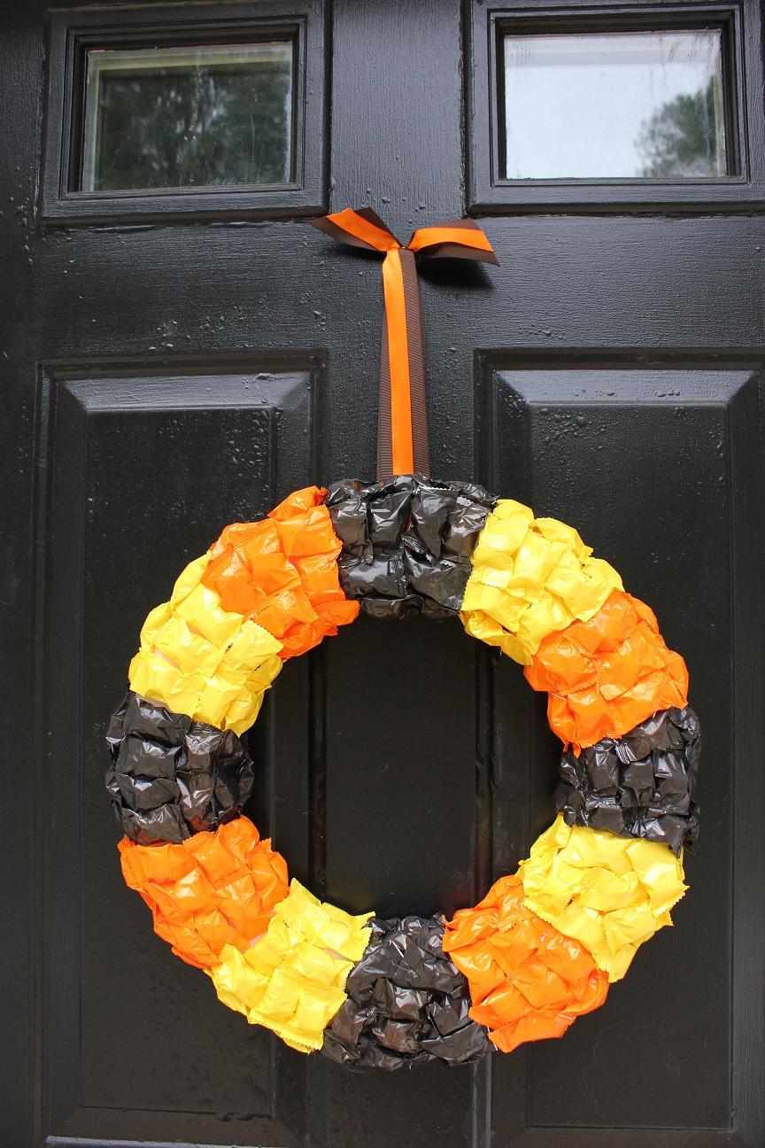 Looks - Pinterest Halloween video