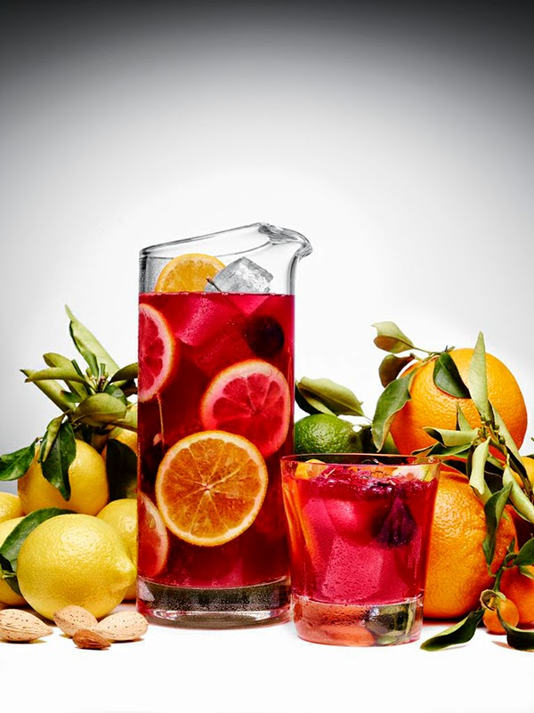 ciroc, ciroc sangria, summer of sangria, fathers day, cocktail recipe, sangria recipe, blogger,