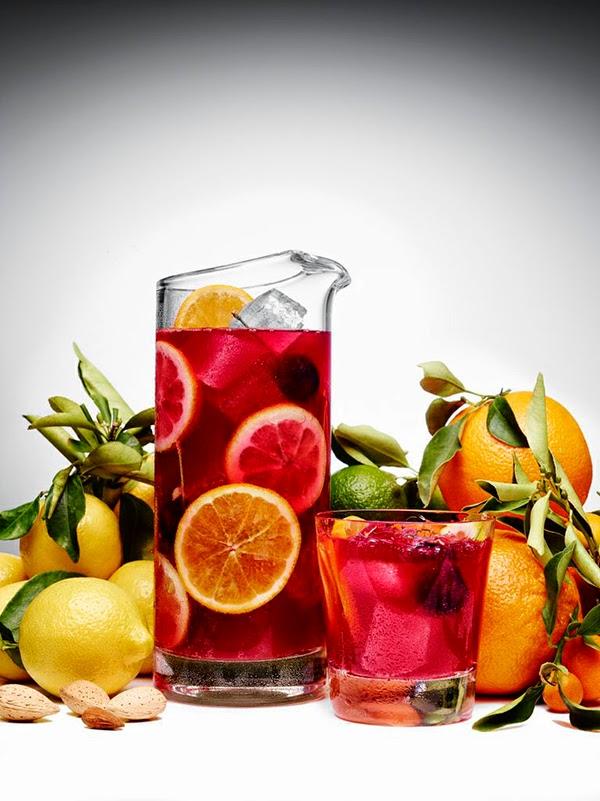 ciroc, ciroc sangria, summer of sangria, fathers day, cocktail recipe, sangria recipe, blogger,