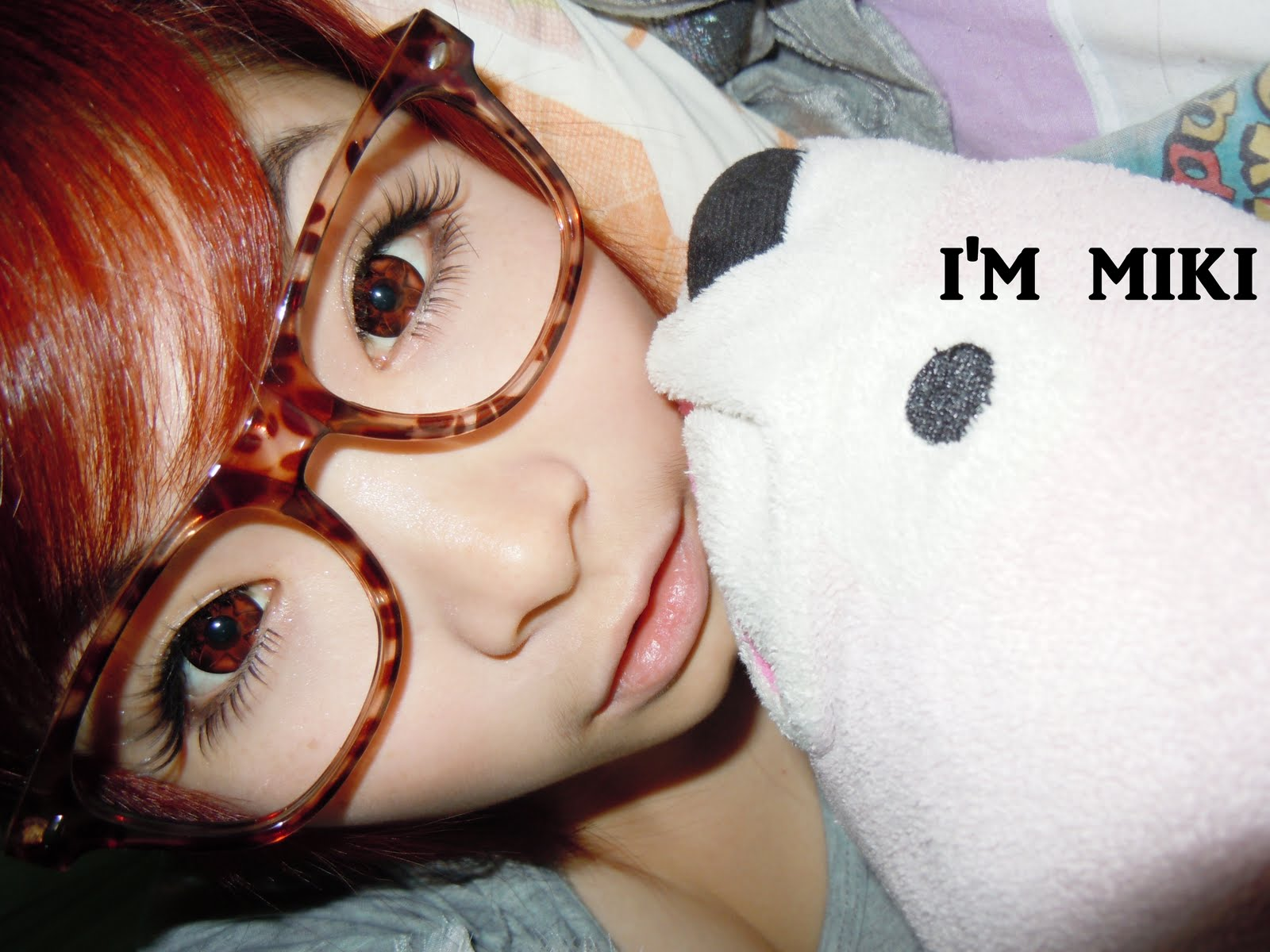 ♥ M.I.K.I ♥
