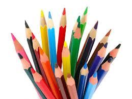 soñar con lápices
