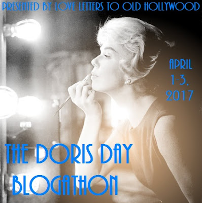 The Doris Day Blogathon
