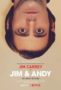Jim & Andy Legendado Online