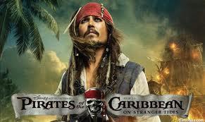 Pirate Caribbean