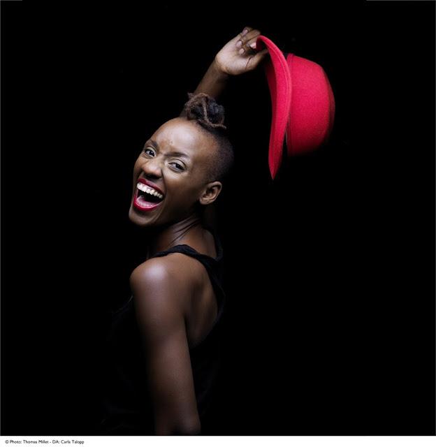 Gasandji - Afro Soul