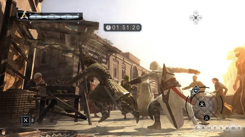 Assasin's Creed 1 Full Tek Link İndir + Torrent