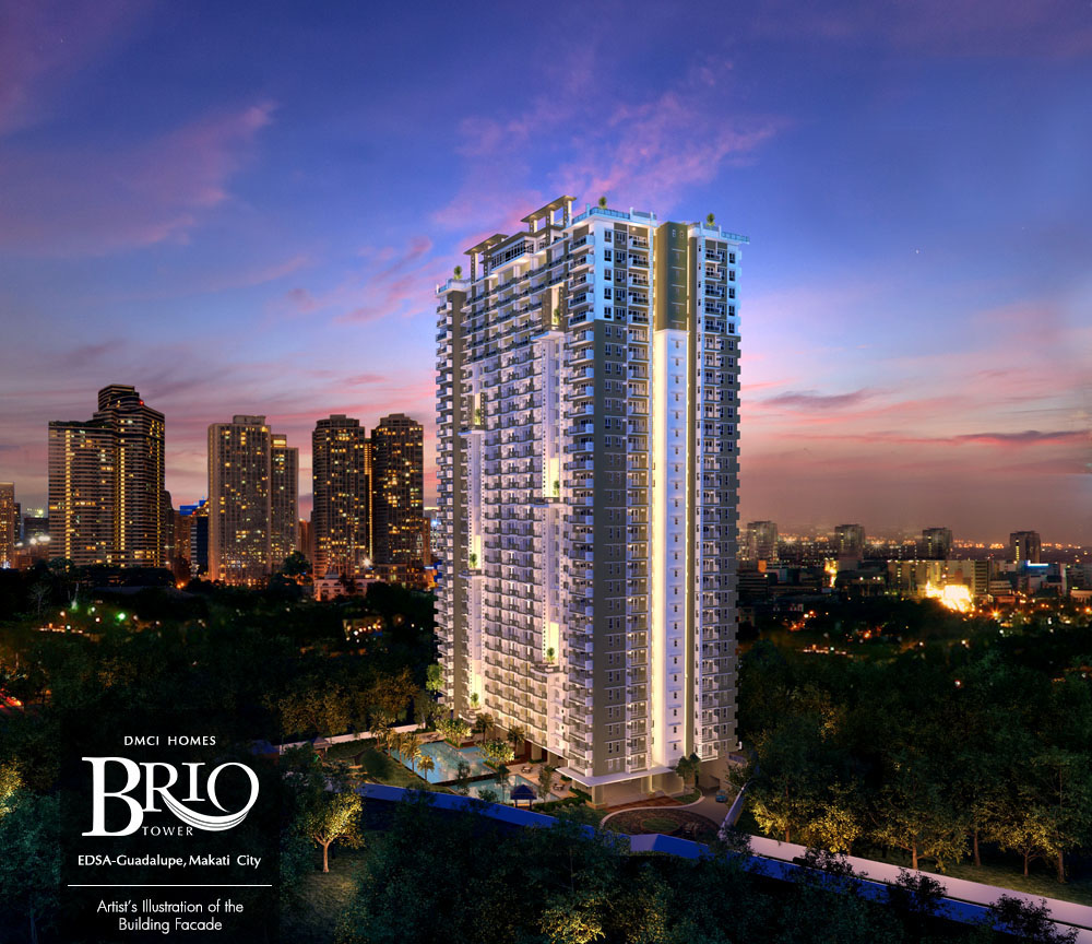 Active Project in Makati