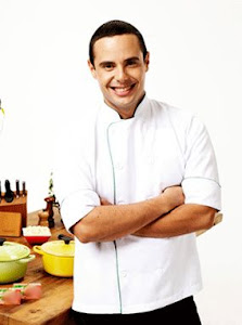 Site do Mano Chefe André Meana